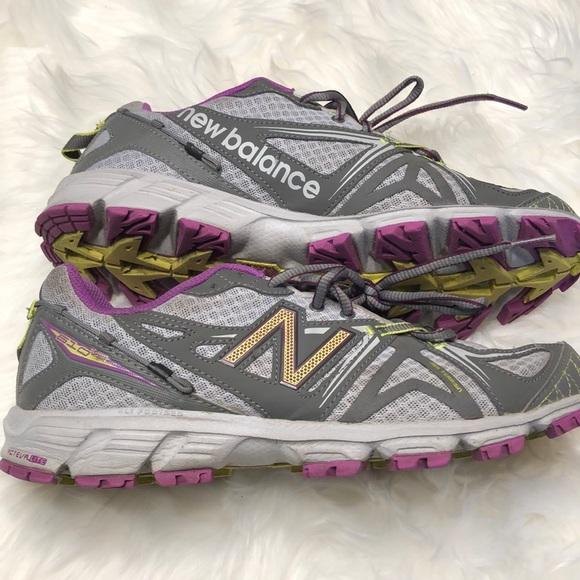 design de qualité 44e4a 9961a New balance 610 Trail runners EUC
